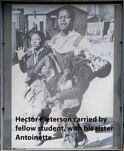Soweto Hector Pieterson Museum