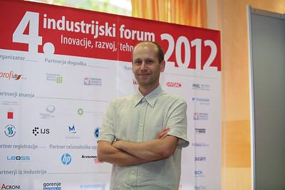 IFIRT 2012