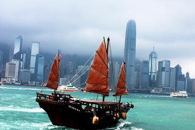 HK AND KOWLOON