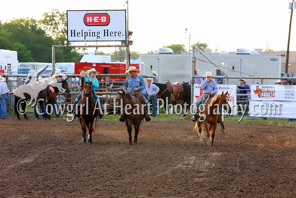 MEXIA RODEO 2021