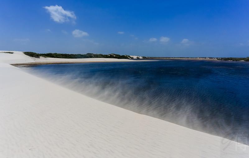 Betânia, Lençóis Maranhenses, Maranhão - Brasil