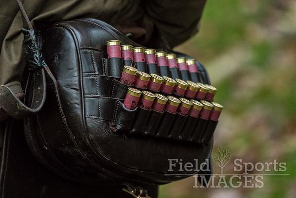 Soughton Pheasant Shoot 01/12/15