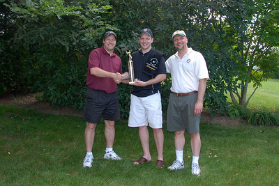 2008 Brothers' Open