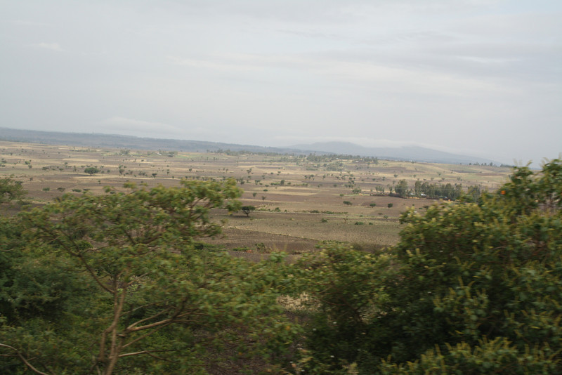 Big mix of huge vistas...