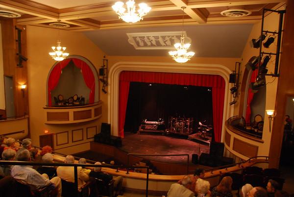 2009-11-29 Letterman