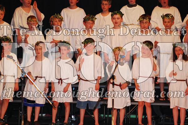 2nd & 3rd Grade Choral Program