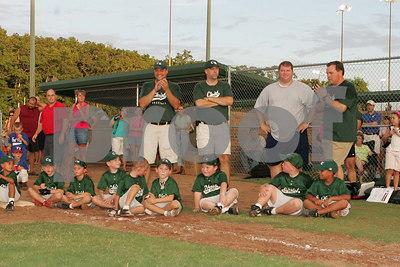 Trophy Night 2006