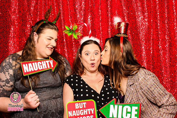 Global Shop Solutions Holiday Party