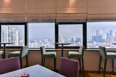 Holiday Inn Singapore Atrium (Executive King Room)