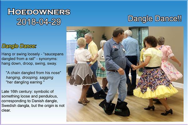 2018-04-29 Hoedowners Dangle Dance