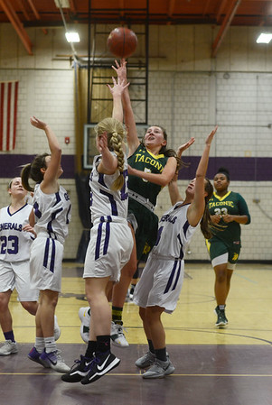 Taconic defeats Pittsfield in girls basketball - 120718