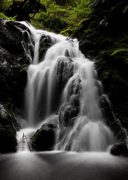 Cavern Falls 2