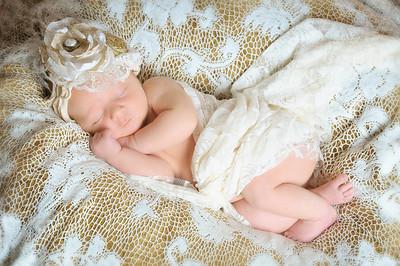 BLAIRE ~ Newborn
