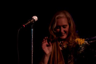LORENA MANN & Old No. 7 Band