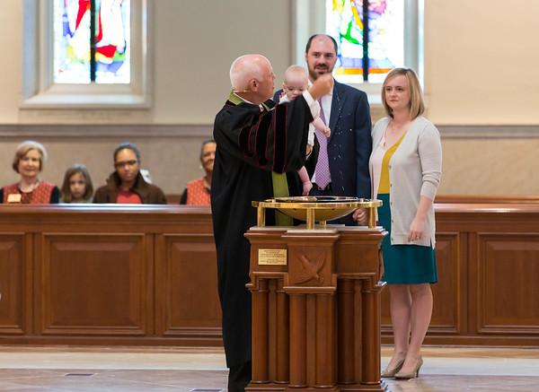10.30.16 Parker Baptism