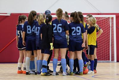 2018-19 Franklin 7 Futsal