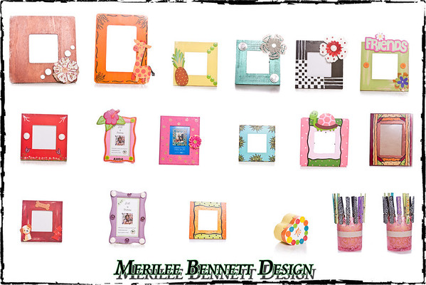 Product Picture Frames