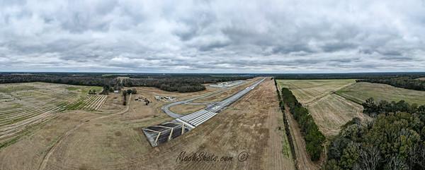 Camilla-Mitchell County Airport