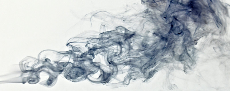 Smoke Trails 5~8811-2w.