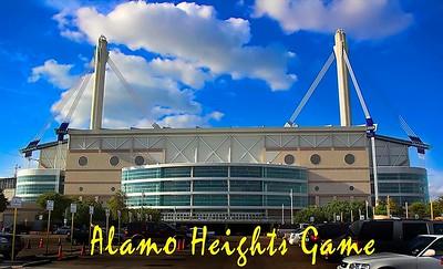 Alamo Heights Game