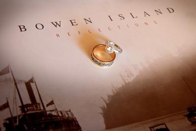 Bowen Island Guide 2008