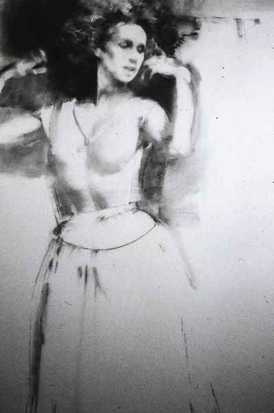 Ballet #174 (c1980s)