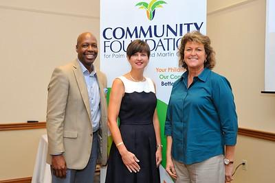 Community Foundation Portrait Proofs