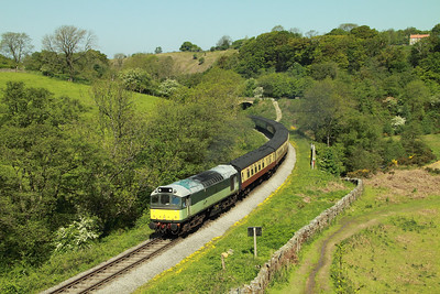 6th June 2016 NYMR
