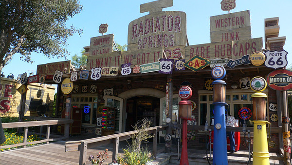 Disneyland 2013 09 10