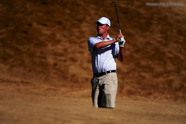 USGA US Amateur 2010 - Brad Shaw