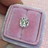 2.71ct Cushion Cut Diamond GIA E, SI1 5