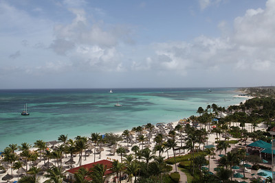 2013-06-17 Aruba Trip