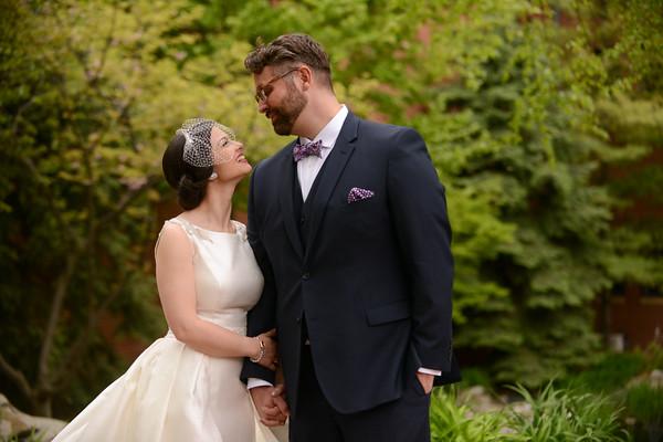 Theresa & Adam Wedding