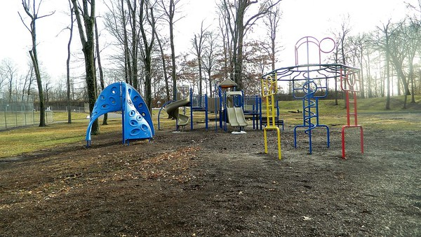 Churchill Playground NTC2