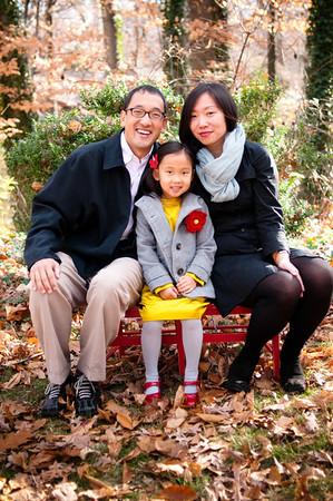 Fundraiser Family 6