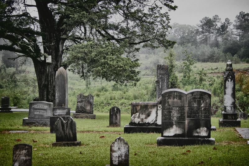 Mississippi Graves