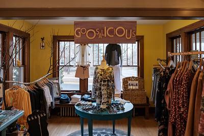 Legacy Store Photos