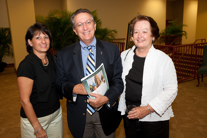 Announcement of Festival of the Arts BOCA 2010 Artists at the new Mizner Park Cultural Arts Center