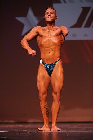 Finals Men's Bodybuilding