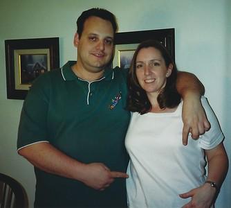 Easter 2000