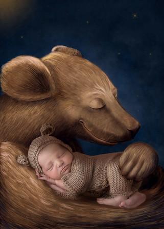 Benedum-Hamrick Newborn