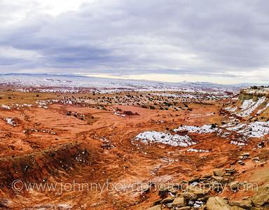 Moab 2011