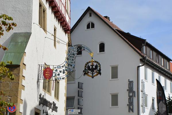 September 2015 - Leonberg, Germany