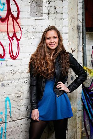 Lydia Senior 2015
