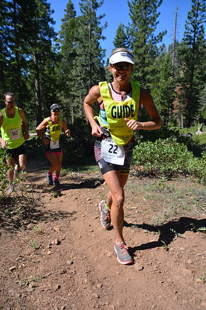 XTERRA Tahoe City Run