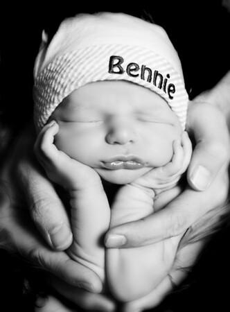 BENNIE ~ Newborn