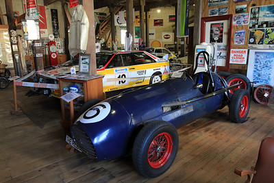 Oamaru Auto Collection - Oamaru, NZ.