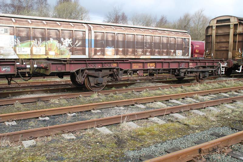 FPA 200348 Walton Old Yard 17/03/12