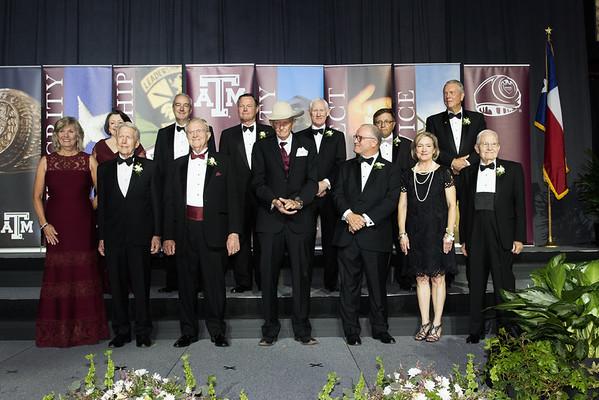 2016 Distinguished Alumni Gala
