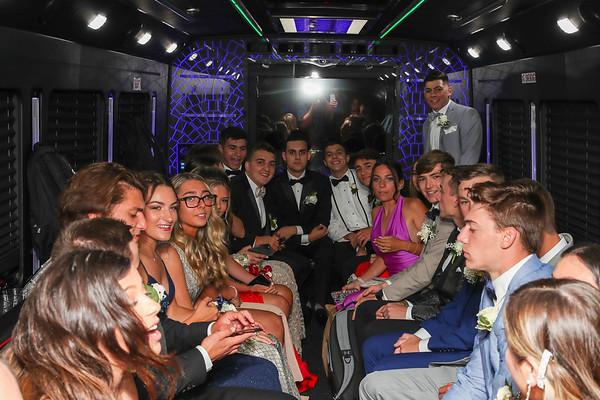 YHS 2021 Pre Prom